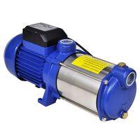 Modra brizgalna črpalka 1300 W 5100 L/h