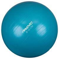 Avento Fitnes žoga / gimnastična žoga premer 55 cm modra