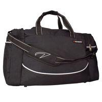 Avento velika črna športna torba 50TE
