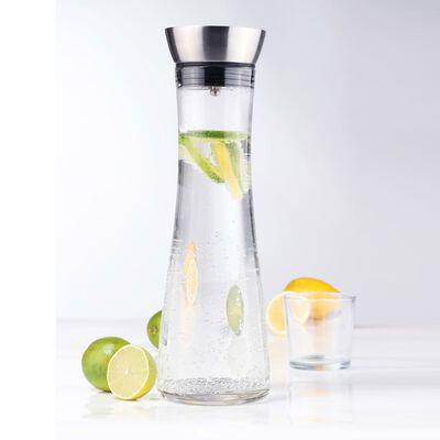 HI Karafa za vodo z nastavkom prozorna 1 L