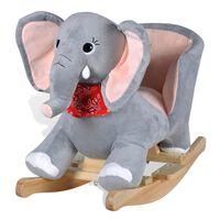 vidaXL Gugalna žival slon