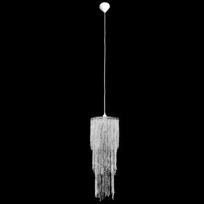 Kristalni Viseči Lestenec 26 x 70 cm