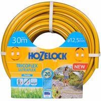 Hozelock Cev za zalivanje Tricoflex Ultraflex 30 m