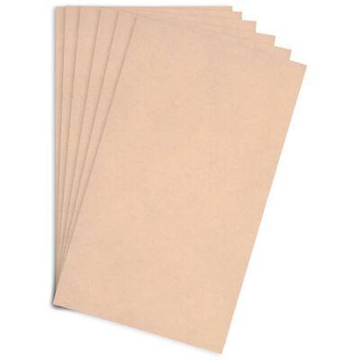 vidaXL Plošče za plakate 20 kosov DIN velikost A1 HDF 841x594x3 mm