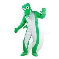 Kostum Krokodil XL - XXL