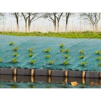 Nature Talna obloga proti plevelu 2,1x 25 m zelena