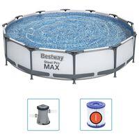Bestway Bazen Steel Pro MAX 366x76 cm