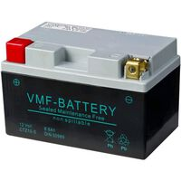 VMF Powersport AGM Akumulator 12 V 8,6 Ah FA YTZ10-S