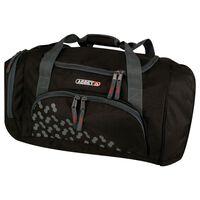 Abbey potovalna torba L črna 50OA