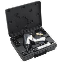 """vidaXL 16-delni komplet pnevmatskega orodja 1/2"""""""