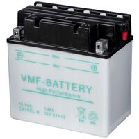 VMF Powersport akumulator 12 V 19 Ah CB16CL-B