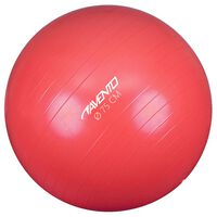Avento Fitnes žoga / gimnastična žoga premer 75 cm roza