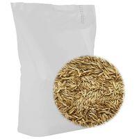 vidaXL Seme za travo za suhe in vroče lege 15 kg