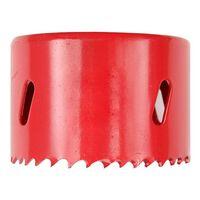 YATO Dvo-kovinska kronska žaga 140 mm