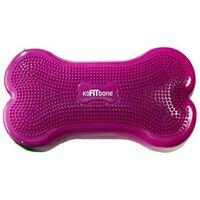 FitPAWS Pasja podloga za ravnotežje K9FITbone 58x29x10 cm razzleberry