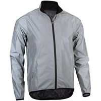 Avento Odsevna tekaška jakna moška XXL 74RC-ZIL-XXL