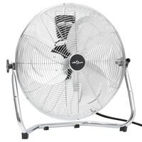 vidaXL Talni ventilator 3 hitrosti 60 cm 120 W