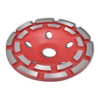 Diamantni Brusilni Disk Dvojni 125 mm