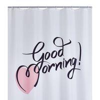 RIDDER Zaves za tuš Good Morning 180x200 cm