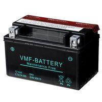 VMF Powersport Liquifix akumulator 12 V 6 Ah MF YTX7A-BS