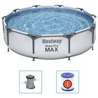 Bestway Bazen Steel PRO MAX 305x76 cm