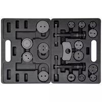 YATO Komplet orodja za popravilo zavornih ploščic
