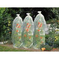 Nature Pokrivalo za gojenje paradižnika iz folije 1500 x 50 cm