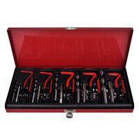 Set orodja za domačo delavnico