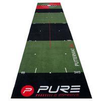 Pure2Improve Golf podlaga za patanje 300x65 cm P2I140020