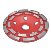 Diamantni Brusilni Disk Dvojni 180 mm