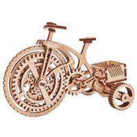 Wood Trick Lesena maketa kolesa