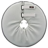 TRIXIE Zaščitni ovratnik za hišne ljubljenčke L-XL 27 cm