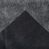 Nature Koprena za zemljo 1x10 m črna 6030228