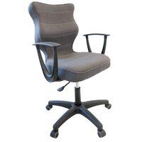 Good Chair Ergonomski pisarniški stol NORM temno siv BA-B-6-B-C-FC33-B