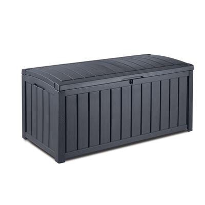 Keter Vrtna škatla za shranjevanje Glenwood 390 L