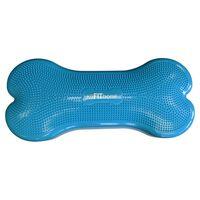FitPAWS Pasja podloga za ravnotežje Giant K9FITbone PVC aqua