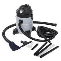 HEISSNER Vakuumski sesalnik za ribnik Basic 3000 L/h