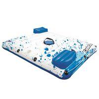 Bestway CoolerZ blazina za bazen Side 2 Side Floating Lounge 43119