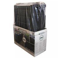 Nature Kompostnik Črne Barve 1200 L