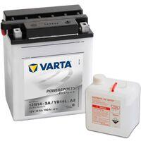 Varta Akumulator za motorno kolo Powersports Freshpack YB14L-A2