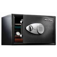 Master Lock X125ML Velik Sef z Digitalno Ključavnico