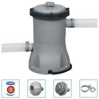 Bestway Flowclear filtrirna črpalka za bazen 2006 L/h