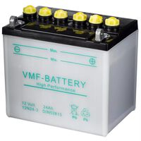 VMF Powersport akumulator 12 V 24 Ah 12N24-3