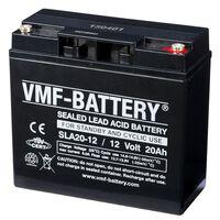 VMF AGM Akumulator Stanje Pripravljenosti Ciklični 12V 20Ah SLA20-12