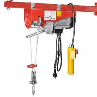 Električna Dvigalka 1300 W 400/800 kg