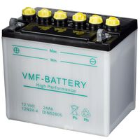 VMF Powersport akumulator 12 V 24 Ah 12N24-4