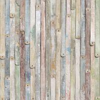 Komar Stenska slika Vintage Wood 184x254 cm