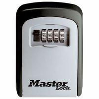 Master Lock 5401EURD Stenski Sef s Kombinacijsko Ključavnico