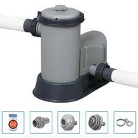 Bestway Flowclear filtrirna črpalka za bazen 5678 L/h