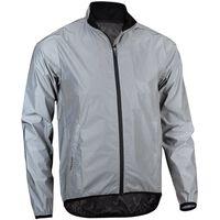 Avento Odsevna tekaška jakna moška M 74RC-ZIL-M